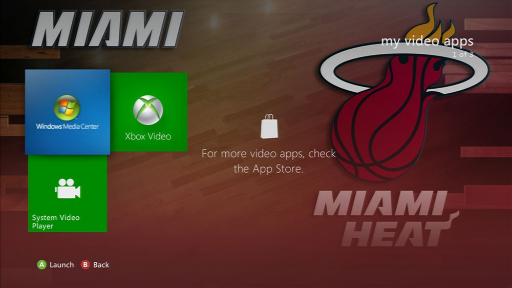 Image from NBA: Heat Game Time