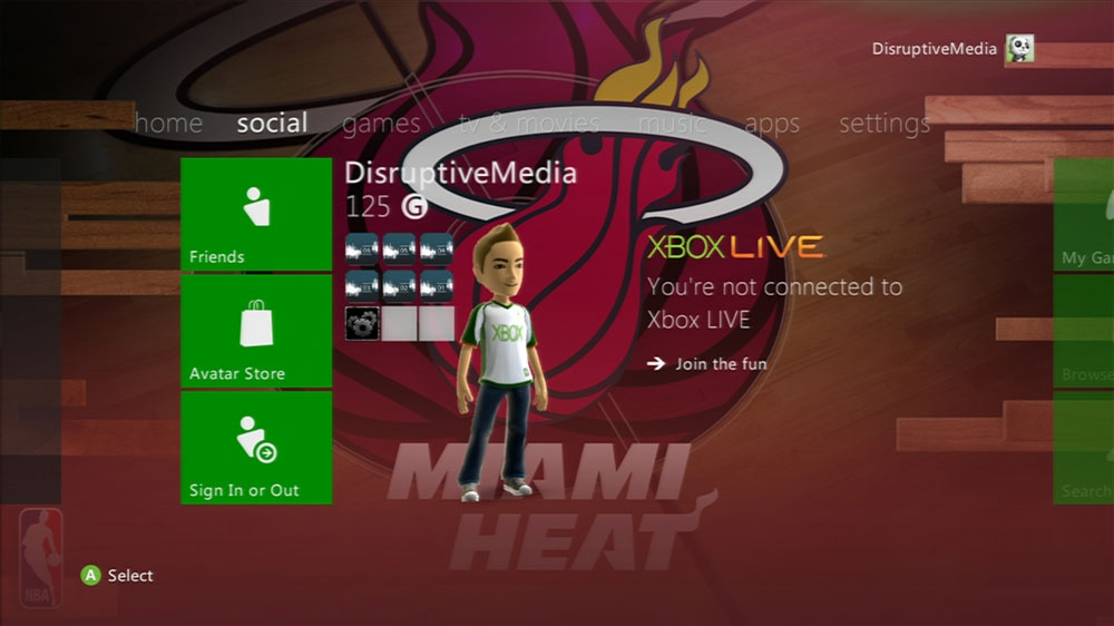 Image de NBA: Heat Game Time