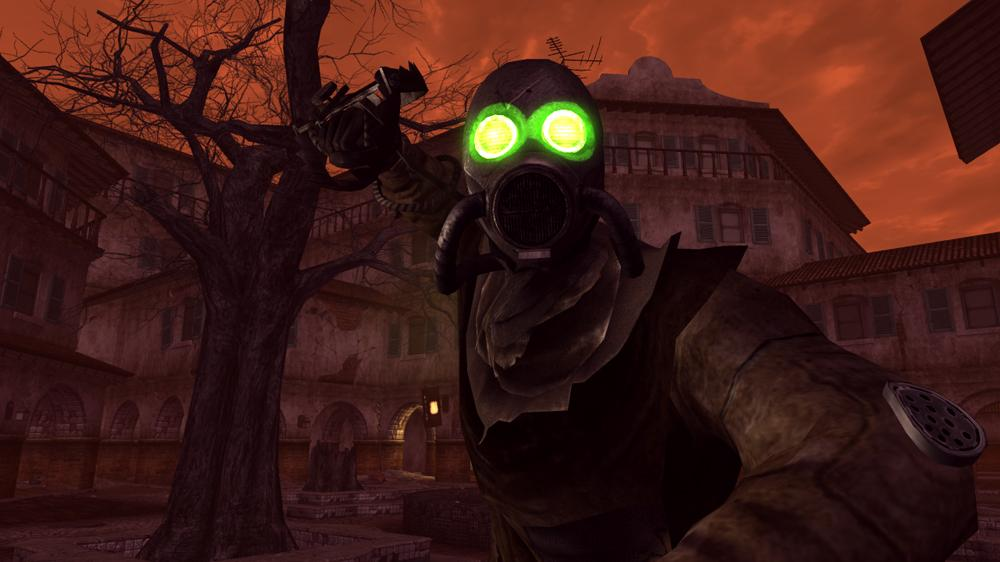 Image from Fallout: New Vegas - Dead Money Trailer