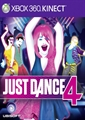 Just Dance 4 Hit The Lights - Selena Gomez and the Scene