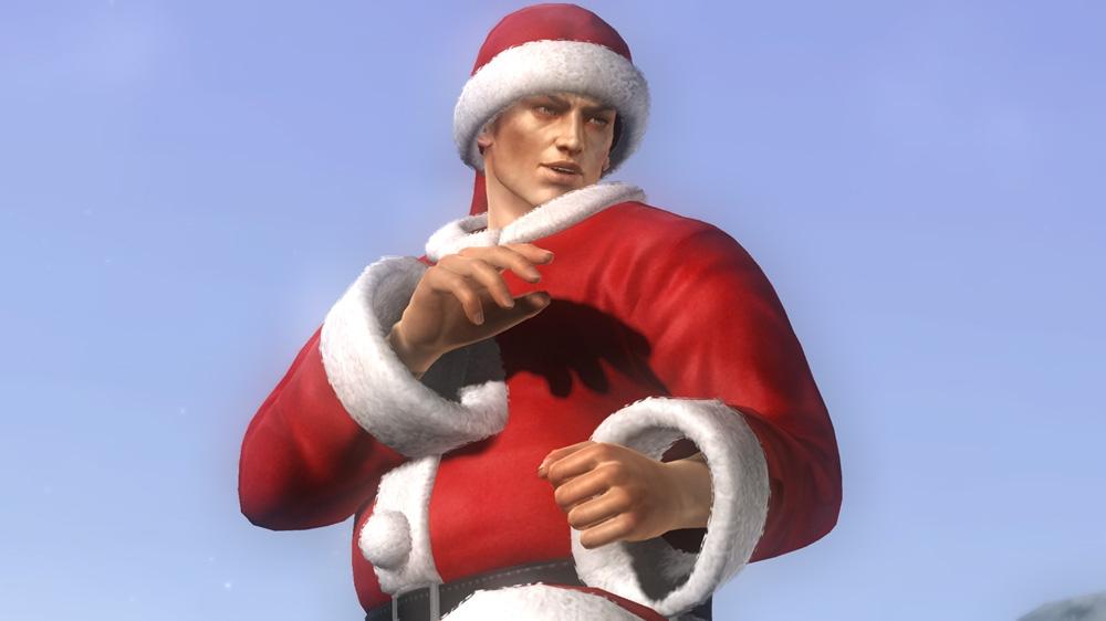 Image from Lil' Santas - Rig