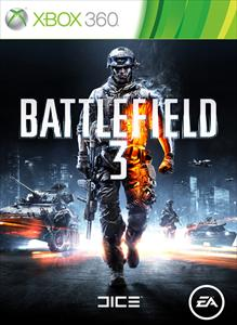 Battlefield 3 Theme 