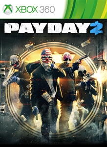 PAYDAY™ 2 Gage paquete 2