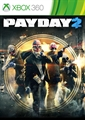 PAYDAY™ 2 Gage pack 2