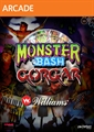 Two table add-on pack #3: Gorgar™ (1979) and Monster Bash™ (1998)