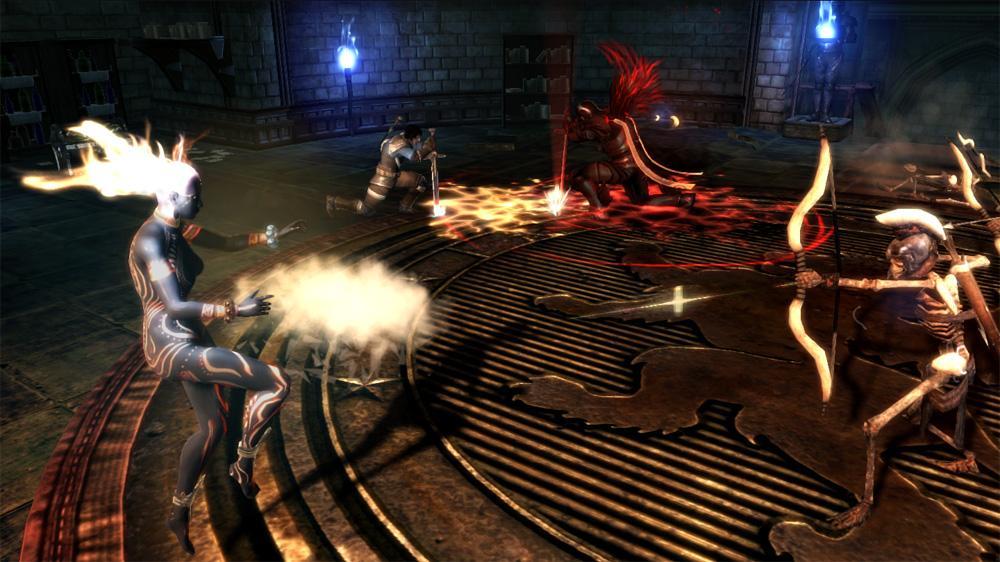 Bild von Dungeon Siege 3  - Trailer
