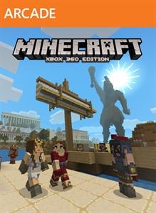 Minecraft: Xbox 360 Edition -- Greek Mythology Mash-up (Trial)