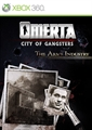 Omerta - City of Gangsters - The Arms Industry