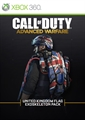 Call of Duty®: Advanced Warfare -Paquete de exoesqueleto Reino Unido