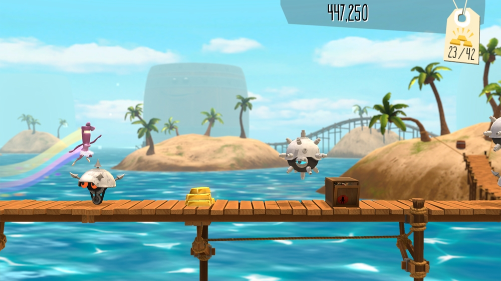 Image from Runner2 Villains Picture Pack