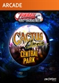 Extensions de jeu #12: Cactus Canyon™ et Central Park™