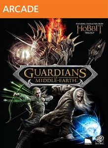Saruman - Playable Guardian