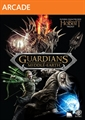 Saruman - Guardián jugable