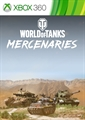 World of Tanks - Outcasts Mega