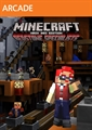 Pack de aspecto Especialista Redstone de Minecraft