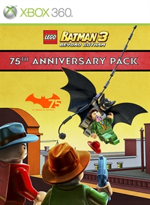 75th Anniversary Pack