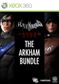 De Arkham Bundle
