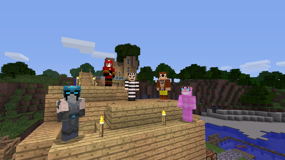 Image from Skin Pack 1