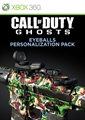Call of Duty®: Ghosts - Eyeballs Pack