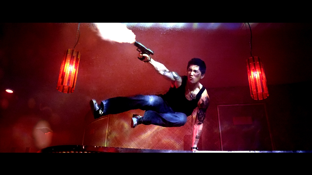 Image from Sleeping Dogs Announcement Trailer