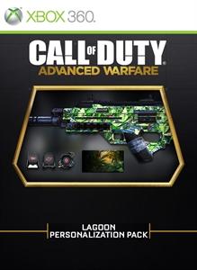 Lagoon Personalization Pack