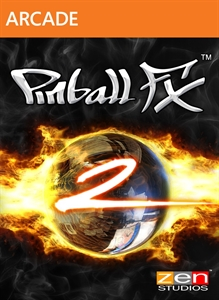 Pinball FX2 -- Bethesda® Pinball (Trial)
