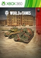 World of Tanks - Maxi lot pur heavy metal