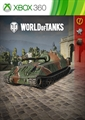 World of Tanks - HMH Chrysler K ultime