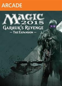 Magic2015 — La vengeance de Garruk