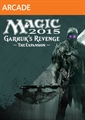 Magic 2015—La venganza de Garruk