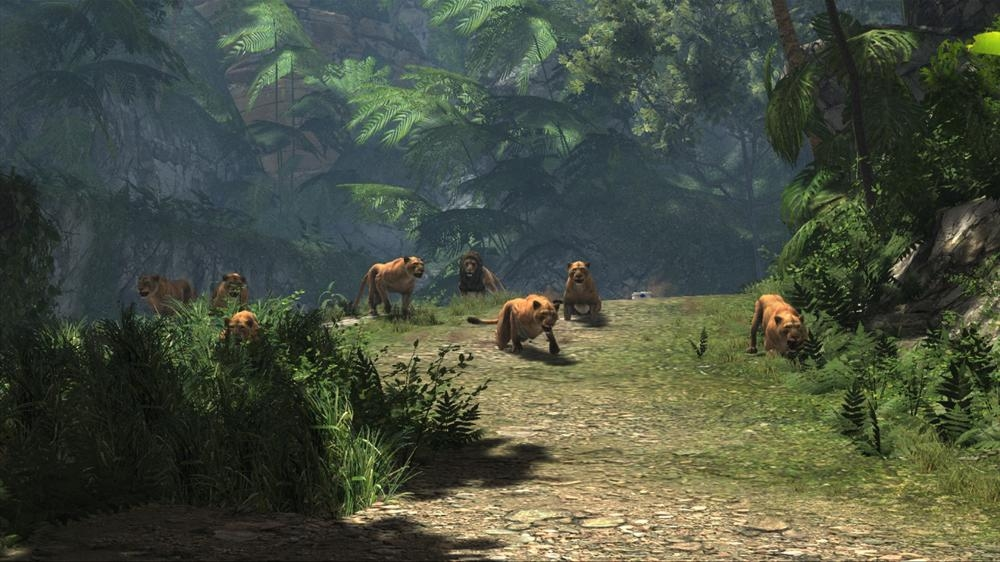 Image from Gameplay Trailer
