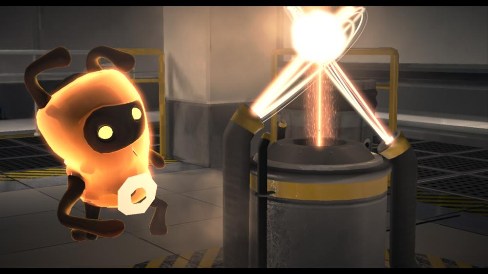Bild von Warp™ Ankündigungs-Trailer