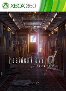 Pack 4 de trajes de Resident Evil 0
