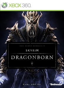 The Elder Scrolls V: Skyrim: Dragonborn (Italian)