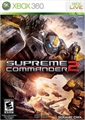 Supreme Commander 2 Infinite War Map Pack - Game Add-on