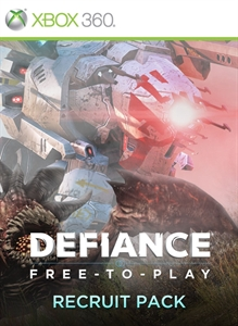 Defiance: Recruit Pack