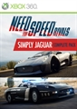 Need for Speed™ Rivals: Pack completo Simplemente Jaguar