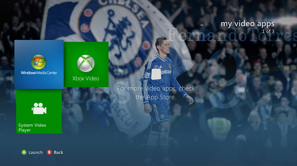 Image from Chelsea FC - Series IV Theme