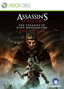 Assassin's Creed® III Déshonneur