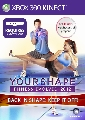 Remise en forme : Garder la ligne - Your Shape™: Fitness Evolved 2012
