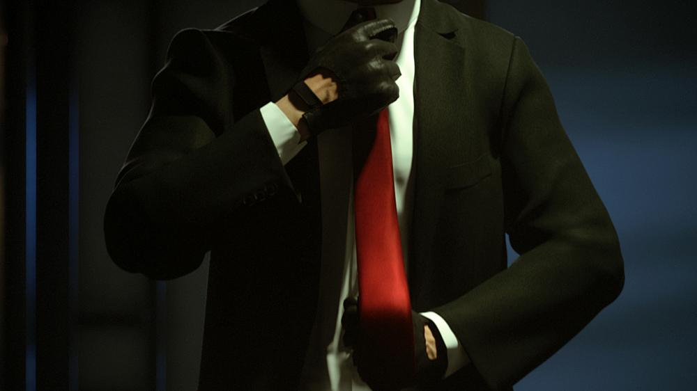 Image from Hitman: Absolution Debut trailer