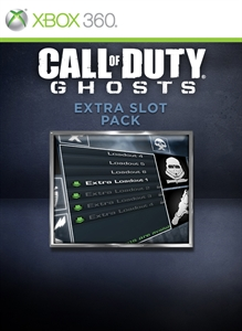 Call of Duty®: Ghosts - Pack Emplacements