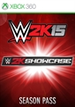 WWE 2K15 Showcase Season Pass