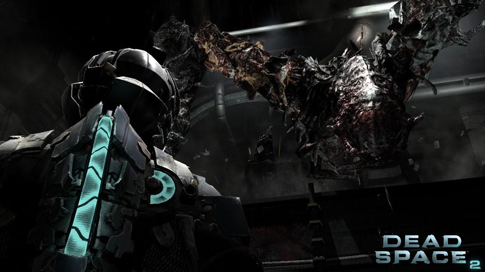Image from Dead Space 2 Multiplayer