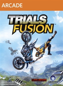 Trials Fusion - Season Pass