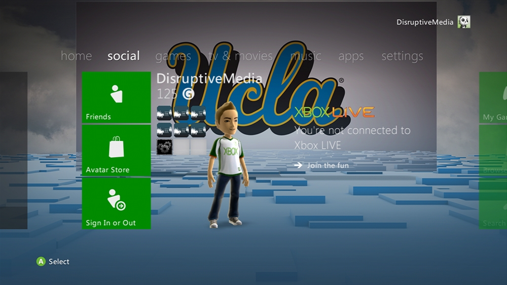 Image from UCLA Varsity Theme
