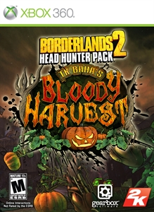 Headhunter 1: Bloody Harvest