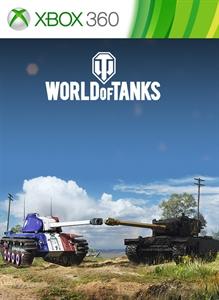 World of Tanks - Liberty or Death Mega