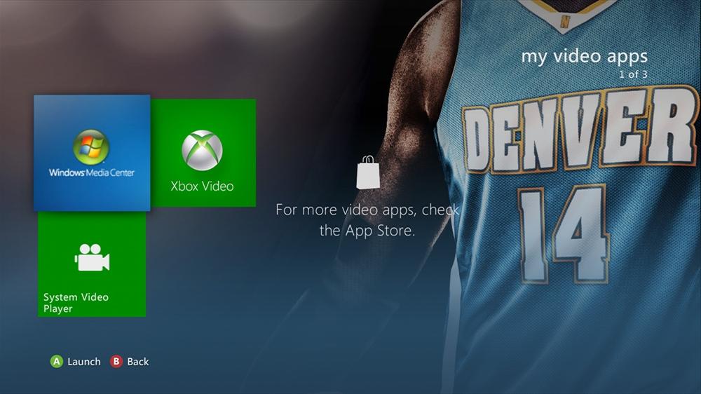 Image de NBA - Nuggets Starter Theme