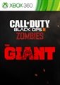 خريطة Call of Duty: Black Ops III The Giant Zombies الإضافية